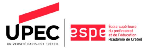 UPEC - ESPE