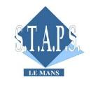 STAPS - Université du Maine